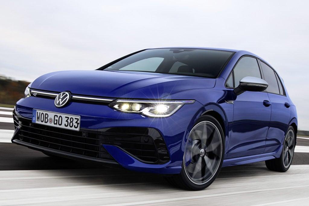 Volkwagen Golf R: versão mais potente do novo hatch é feita para acelerar
