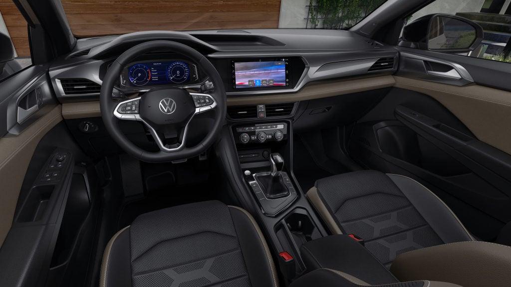 Volkswagen Taos: saiba como reservar o novíssimo SUV repleto de tecnologia!