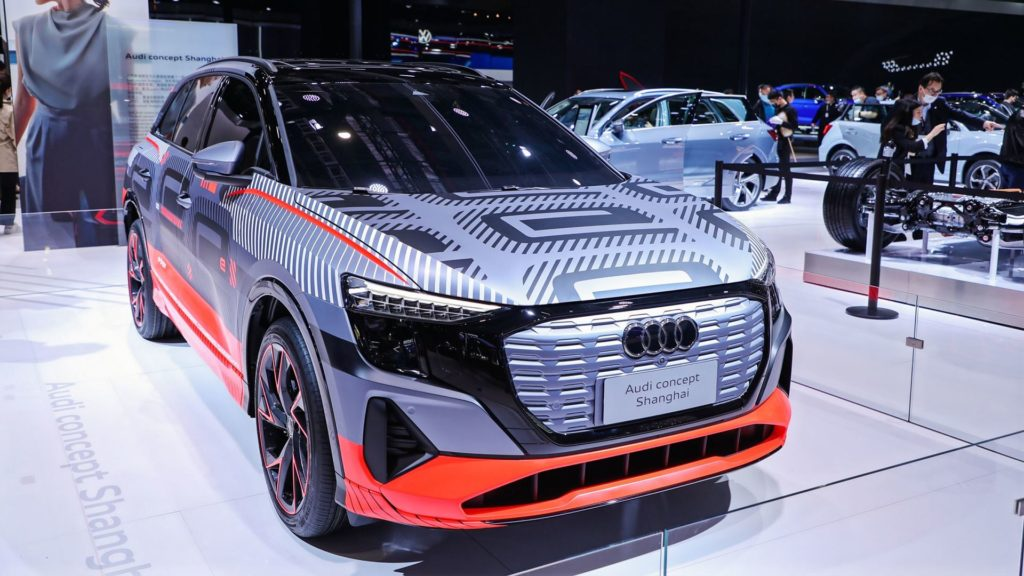 Salão do Automóvel de Xangai 2021 inicia na China com diversas novidades: confira