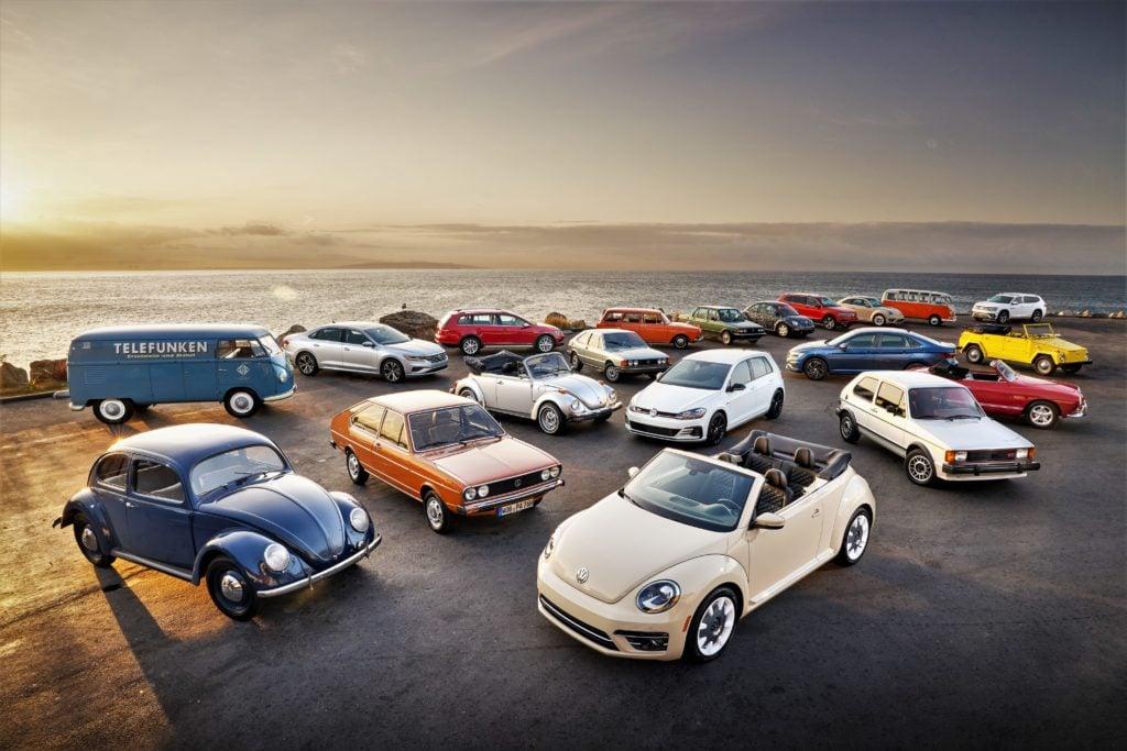 Volkswagen completa hoje 84 anos de sua fundação: conheça história da marca