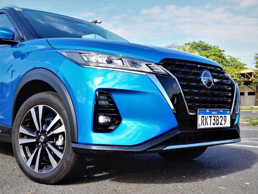 Nissan Kicks é o SUV mais vendido em São Luís, Belém, Campinas e outras regiões