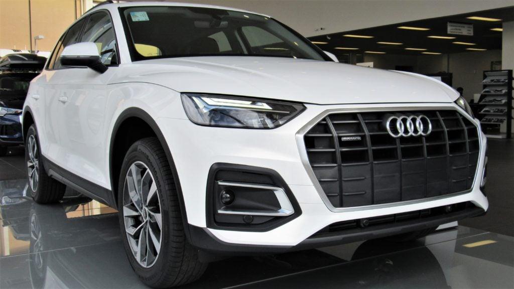 Mais moderno, tecnológico e seguro, novo Audi Q5 chega ao Piauí