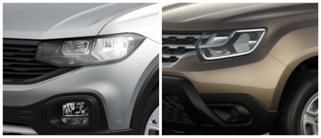SUVs com entrega rápida, tecnologia, conforto e excelente custo-beneficio para PCD: conheça!