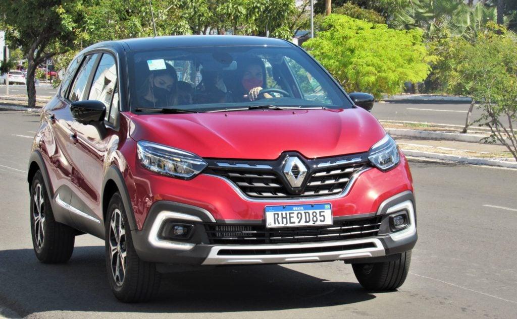 Renault Captur 2022: as palavras de quem já dirigiu o novo SUV de 170 cavalos