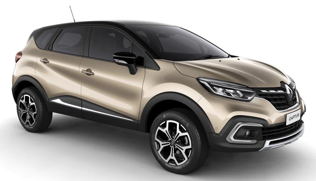Renault Captur 2022 chega com motor Mercedes Turbo a partir de R$ 124.900