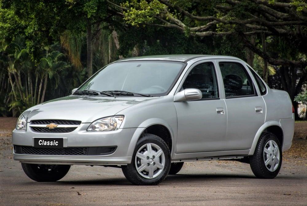 Piripiri e Região: faça o recall do airbag do Celta ou Classic e ganhe vale-combustível na hora!