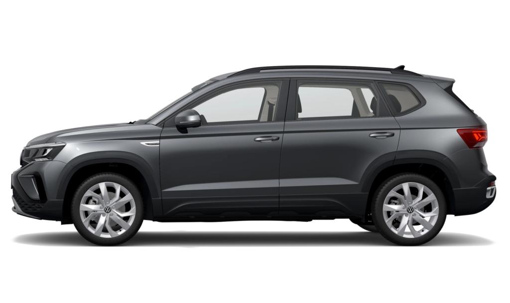 VW Taos: saiba porque a versão Comfortline tem excelente custo-benefício