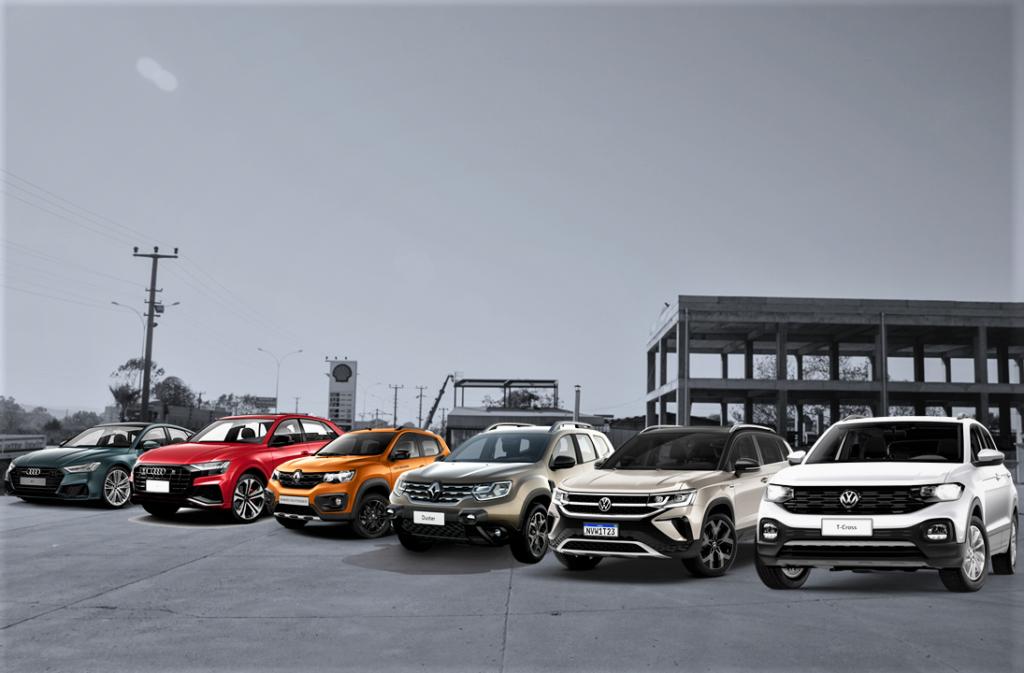 Renault Kwid, VW Taos e até Audi: saiba quais Carros por Assinatura estão disponíveis