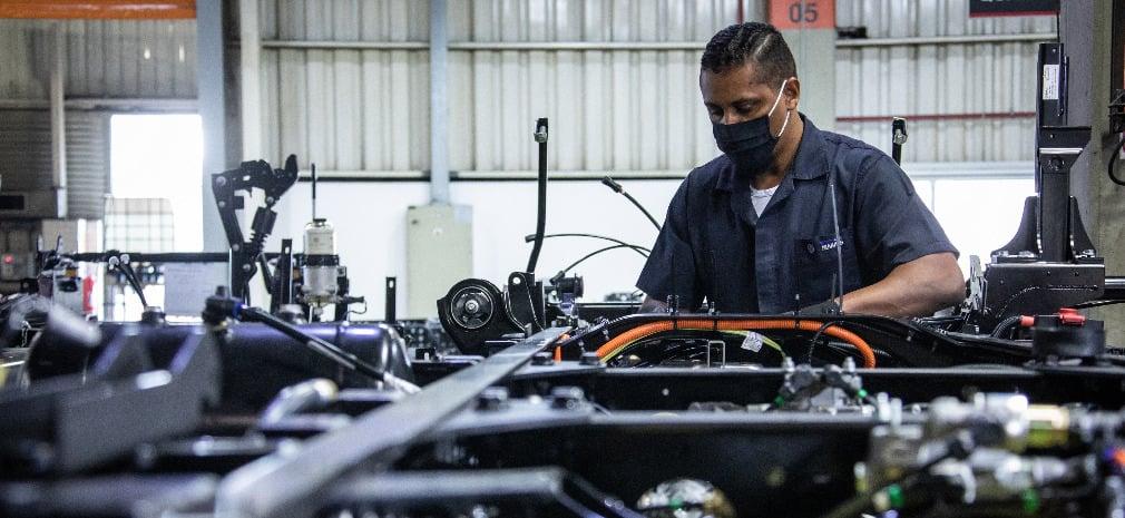 Volkswagen desenvolve 1º veículo elétrico com bateria de nióbio no Brasil